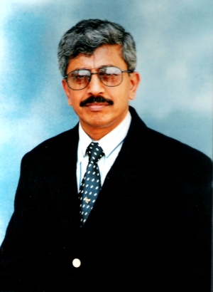 Mr. L.A.M. Chandrasekera (2000-2013)