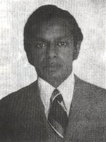 Mr. P. B. Ratnayake