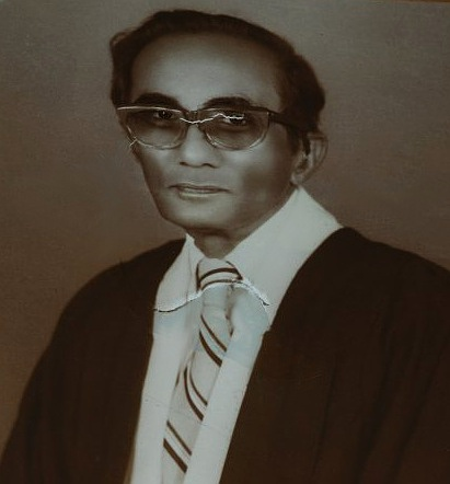 Mr. S.L.A. Ratnayake (1964-1985)