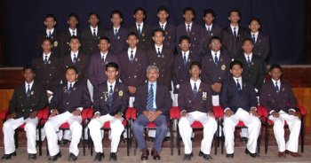 2007 Prefects