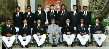 2003 Prefects