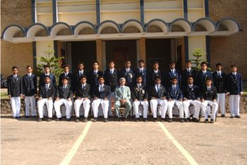 2006 Prefects