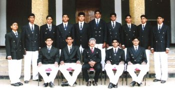 2005 Prefects