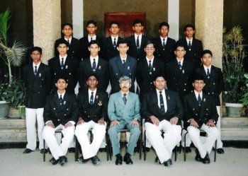 2004 Prefects